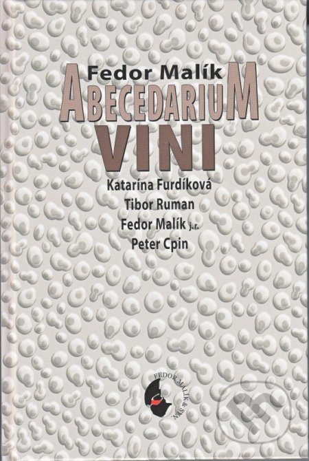 Fatimma.cz Abecedarium VINI Image