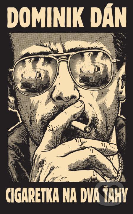Venirsincontro.it Cigaretka na dva ťahy Image