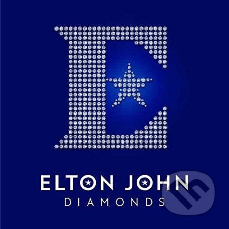 Elton John: Diamonds LP - Elton John