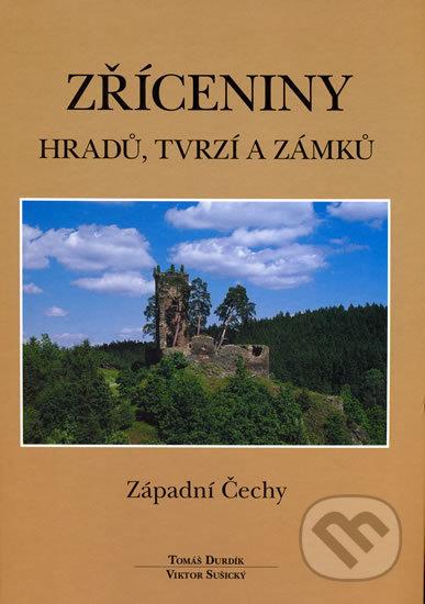 Fatimma.cz Zříceniny hradů, tvrzí a zámků Image