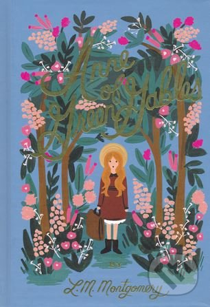 375564152 Kniha: Anne of Green Gables (Lucy Maud Montgomery) | Martinus.cz