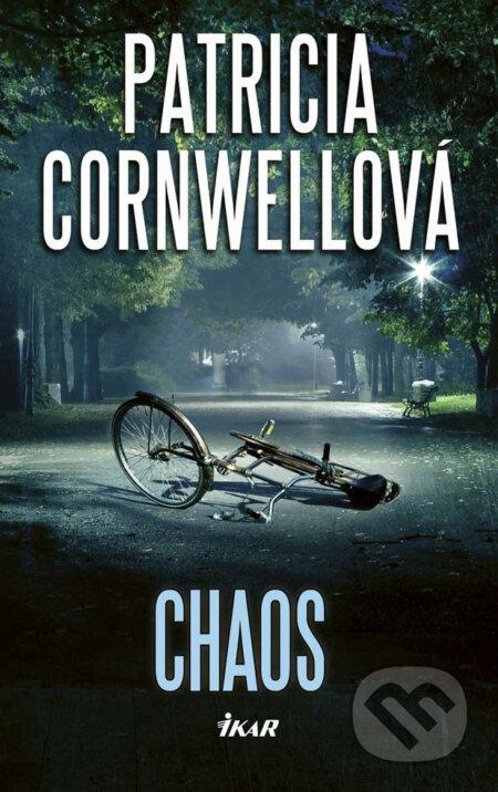 Chaos - Patricia Cornwell