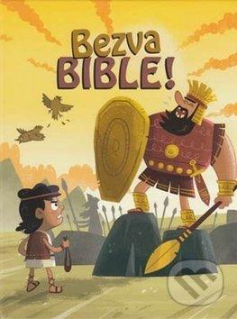 Bezva Bible! - Victoria Tebbsová, Lee Cosgrove