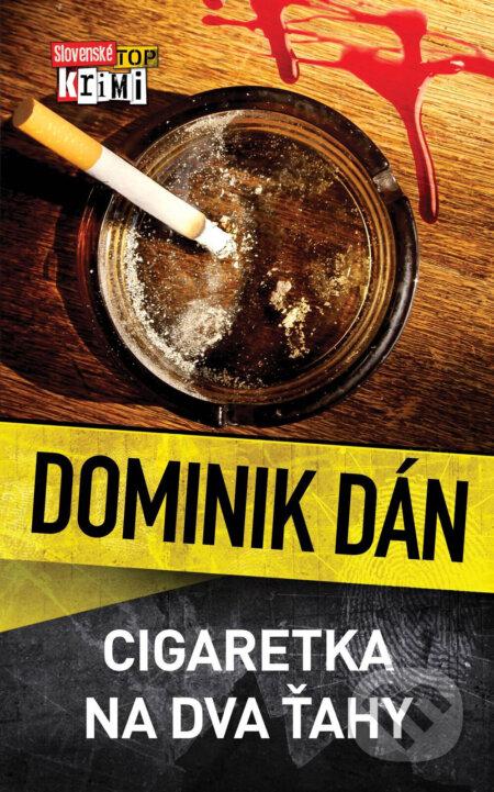 Bthestar.it Cigaretka na dva ťahy (s podpisom autora) Image