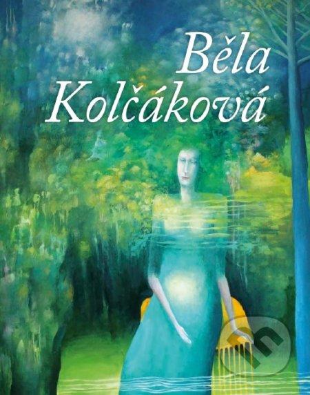 Interdrought2020.com Běla Kolčáková Image