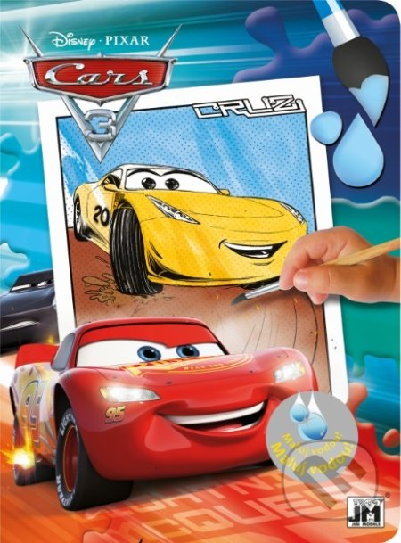Bthestar.it Cars 3 Image