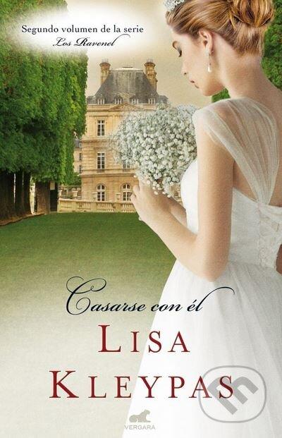 Casarse Con El - Lisa Kleypas