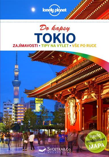 Tokio - Lonely Planet - Svojtka&Co.