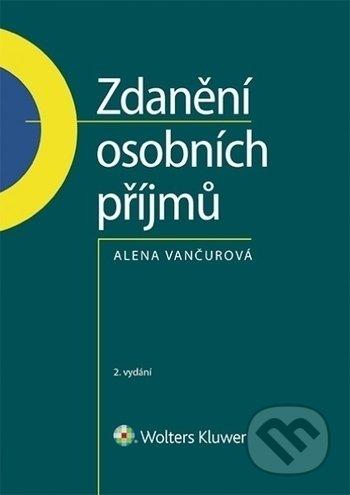 Fatimma.cz Zdanění osobních příjmů Image