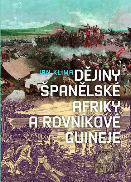 Fatimma.cz Dějiny španělské Afriky a Rovníkové Guineje Image