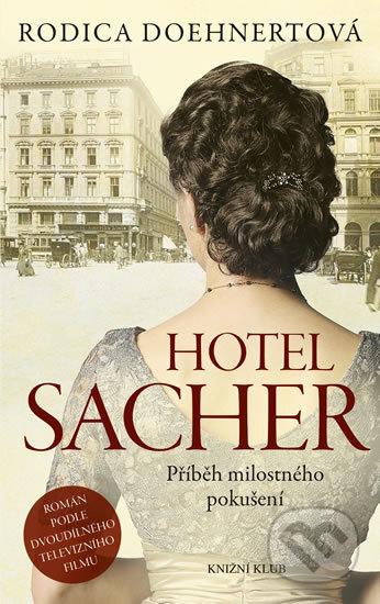 Hotel Sacher - Rodica Doehnert