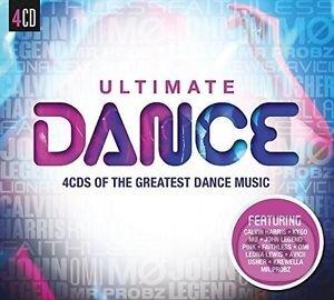 Ultimate... Dance - Ultimate