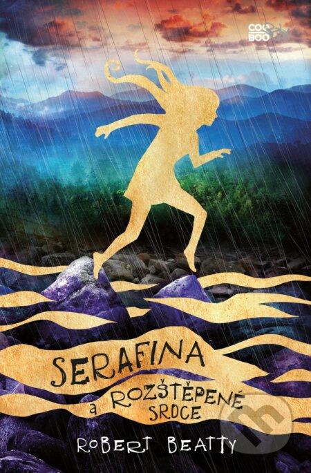 Beenode.cz Serafina a rozštěpené srdce Image