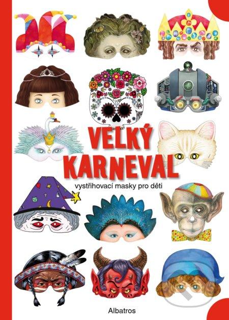 Peticenemocnicesusice.cz Velký karneval Image