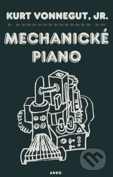 Fatimma.cz Mechanické piano Image