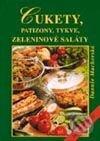 Interdrought2020.com Cukety, patizony, tykve, zeleninové saláty Image