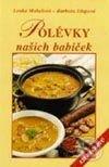 Fatimma.cz Polévky našich babiček (138 receptů) Image