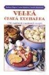 Fatimma.cz Velká česká kuchařka (1286 tradičních i moderních receptů) Image