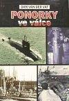 Ponorky ve válce - Argo