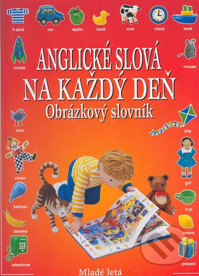 Fatimma.cz Anglické slová na každý deň Image