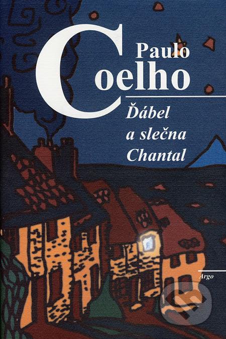 Kniha U řeky Piedra jsem usedla a plakala (Paulo Coelho)
