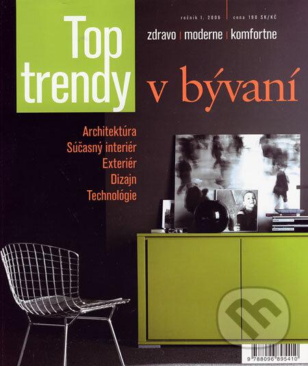 Interdrought2020.com Top trendy v bývaní - 2006 Image