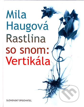 Fatimma.cz Rastlina so snom: Vertikála Image