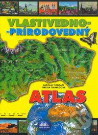 Beenode.cz Vlastivedno-prírodovedný atlas Image