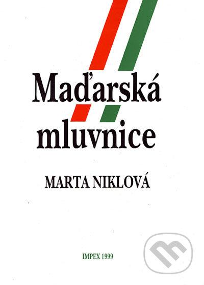 Fatimma.cz Maďarská mluvnice Image