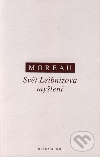 Venirsincontro.it Svět Leibnizova myšlení Image