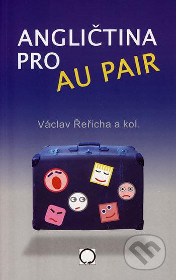 Fatimma.cz Angličtina pro au pair Image