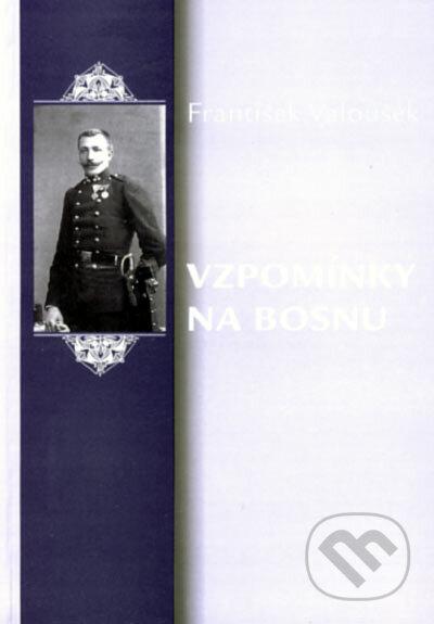Fatimma.cz Vzpomínky na Bosnu Image