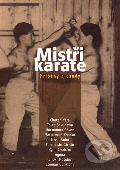 Interdrought2020.com Mistři karate Image