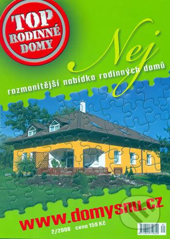 Fatimma.cz TOP Rodinné domy 2/2006 Image