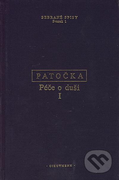 Fatimma.cz Péče o duši I Image