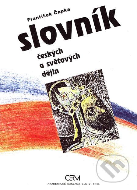Interdrought2020.com Slovník českých a světových dějin Image