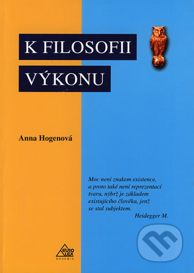 Fatimma.cz K filosofii výkonu Image