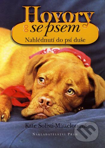 Fatimma.cz Hovory se psem Image
