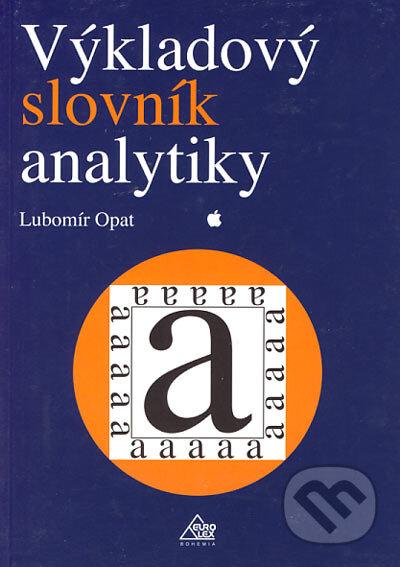 Bthestar.it Výkladový slovník analytiky Image