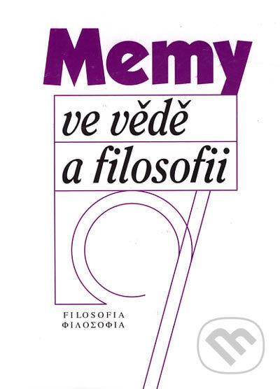 Fatimma.cz Memy ve vědě a filosofii Image