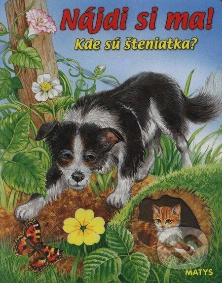 Fatimma.cz Kde sú šteniatka? Image