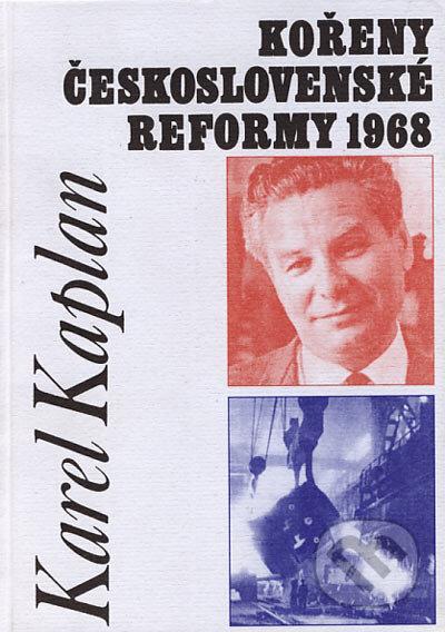 Fatimma.cz Kořeny československé reformy 1968 Image