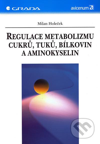 Venirsincontro.it Regulace metabolizmu cukrů, tuků, bílkovin a aminokyselin Image