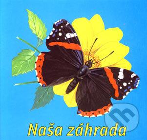 Interdrought2020.com Naša záhrada Image