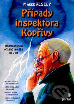 Interdrought2020.com Případy inspektora Kopřivy Image