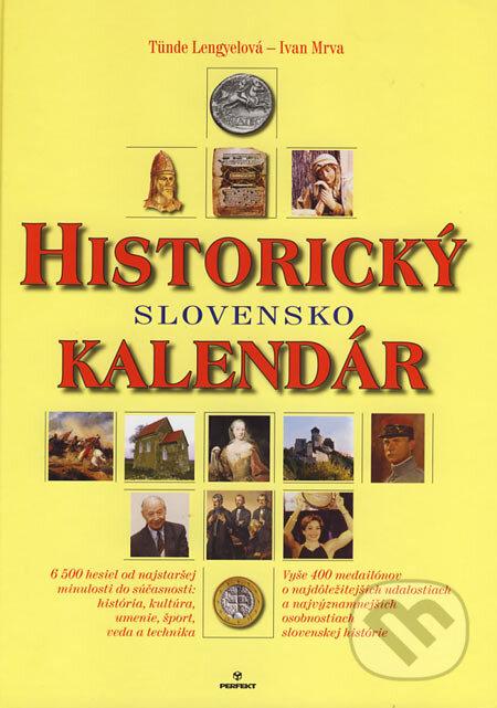 Interdrought2020.com Historický kalendár - Slovensko Image