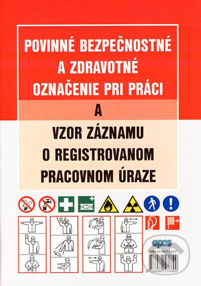Newdawn.it Povinné bezpečnostné a zdravotné označenie pri práci a vzor záznamu o registrovanom pracovnom úraze Image