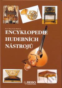 Fatimma.cz Encyklopedie hudebních nástrojů Image