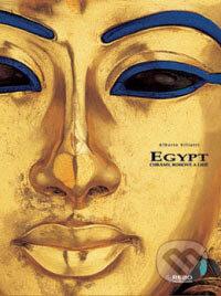Removu.cz Egypt - chrámy, bohové a lidé Image