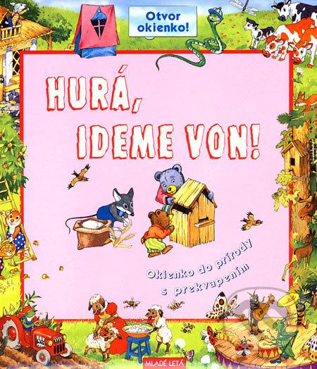Interdrought2020.com Hurá, ideme von! Image